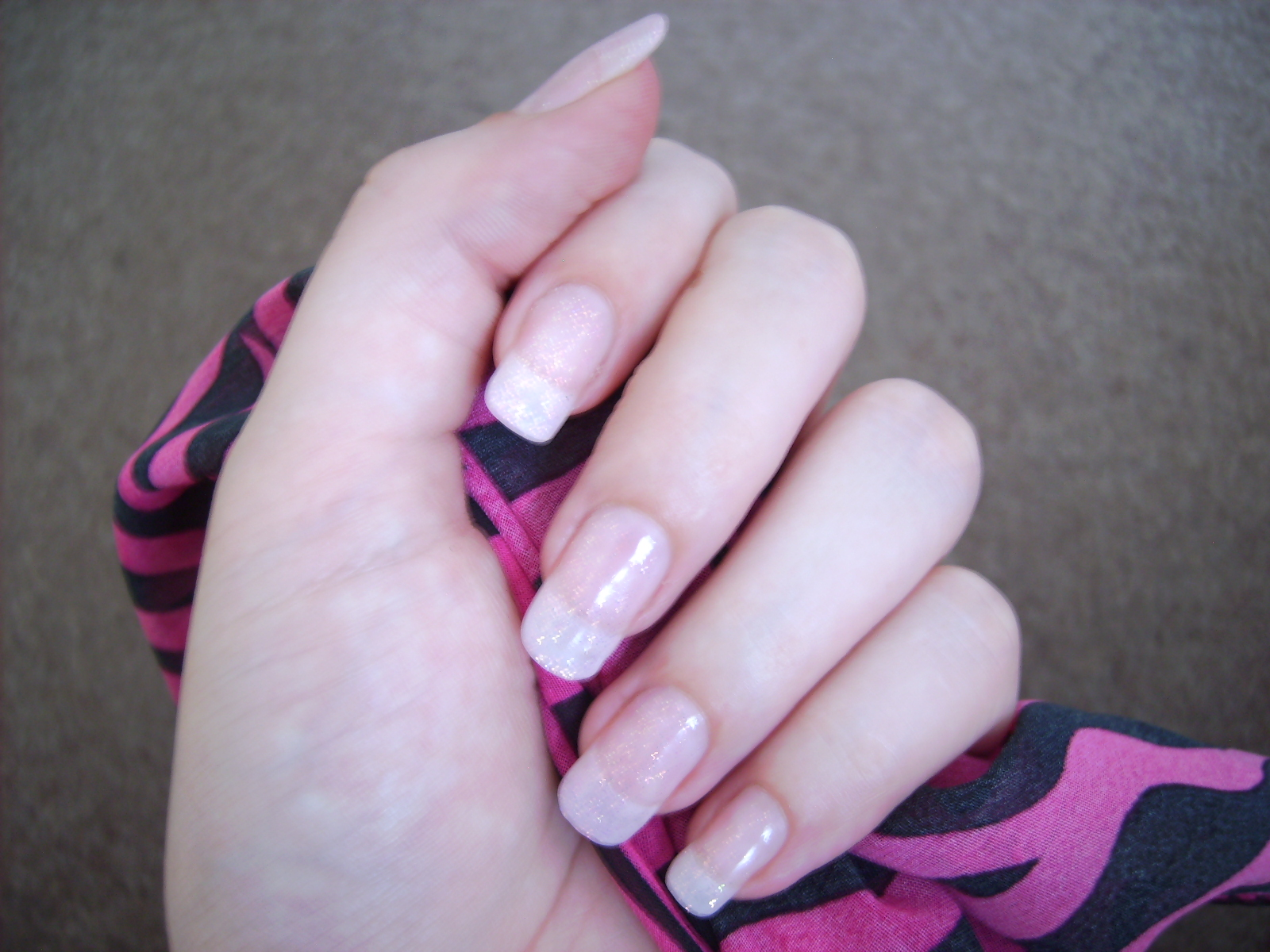 gel and acrylic nails yolandi 39 s nail salon